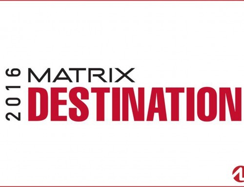 Matrix Destination 2016