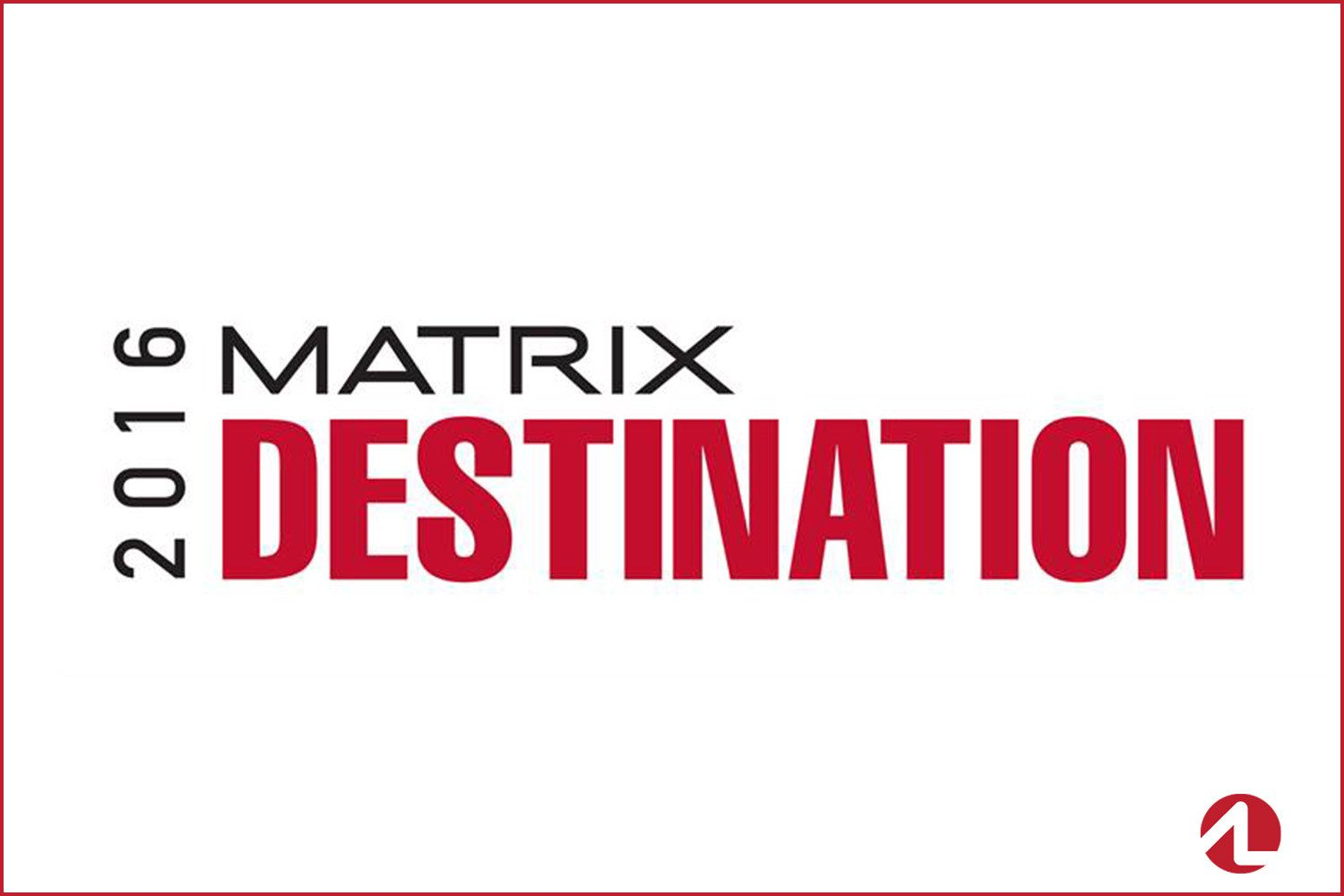 Matrix Destination