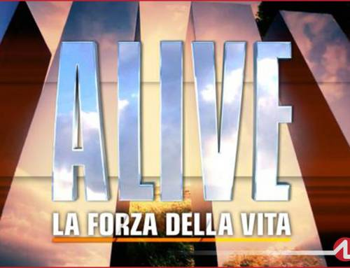 Alive: the life's strength