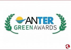 Anter Green Awards 2016 Seconda Edizione