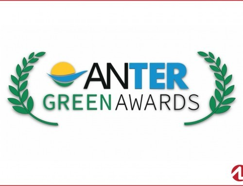 Anter Green Awards 2016 – Seconda Edizione