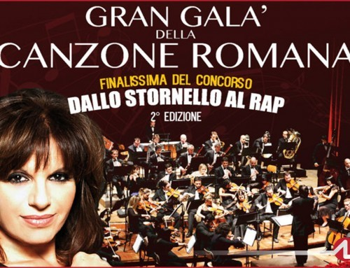 Grand Gala of the Roman song