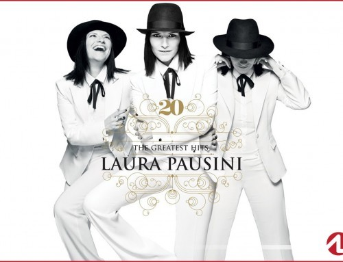 Laura Pausini Greatest Hits World Tour 2014
