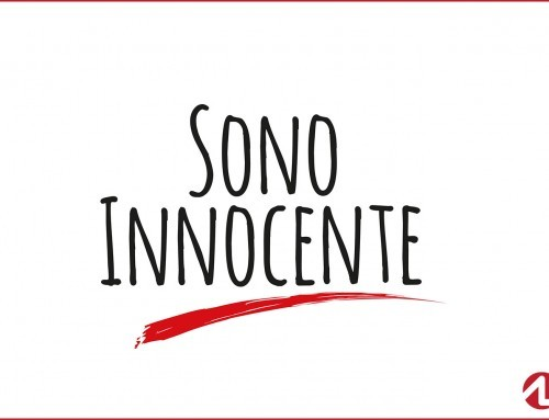 Sono innocente on Rai Tre