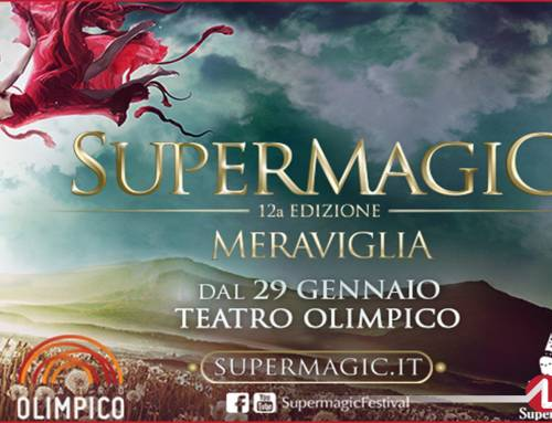 Supermagic tour 2015